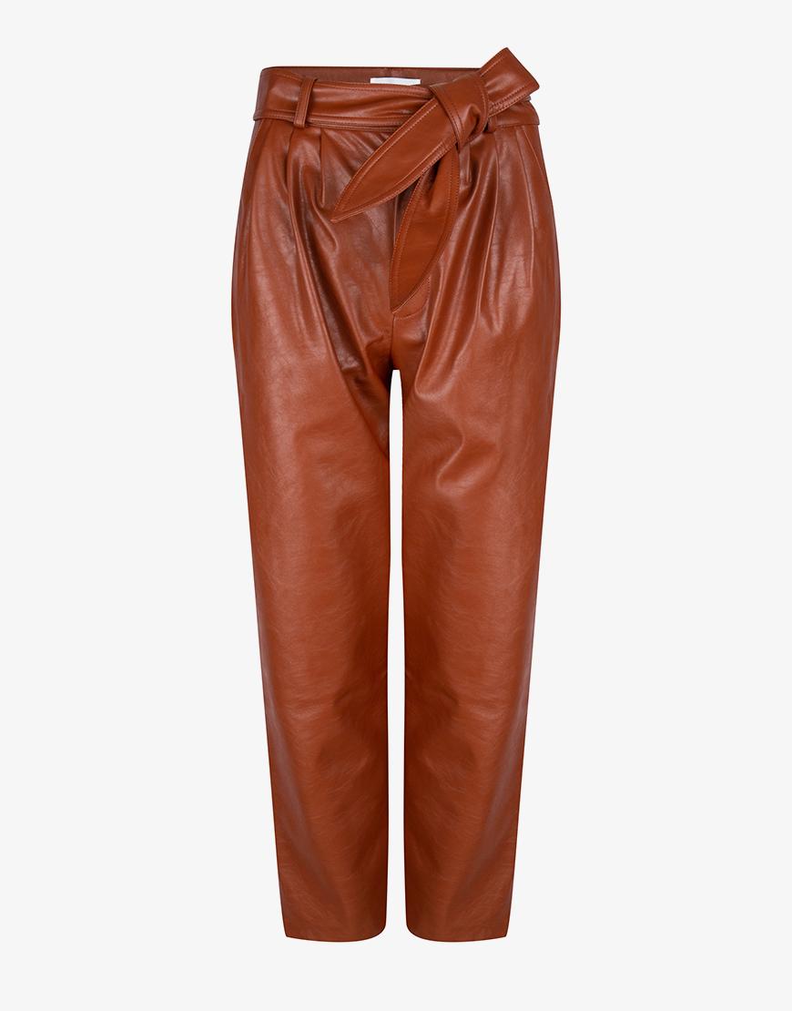 Antik Batik Meryl broek bruin