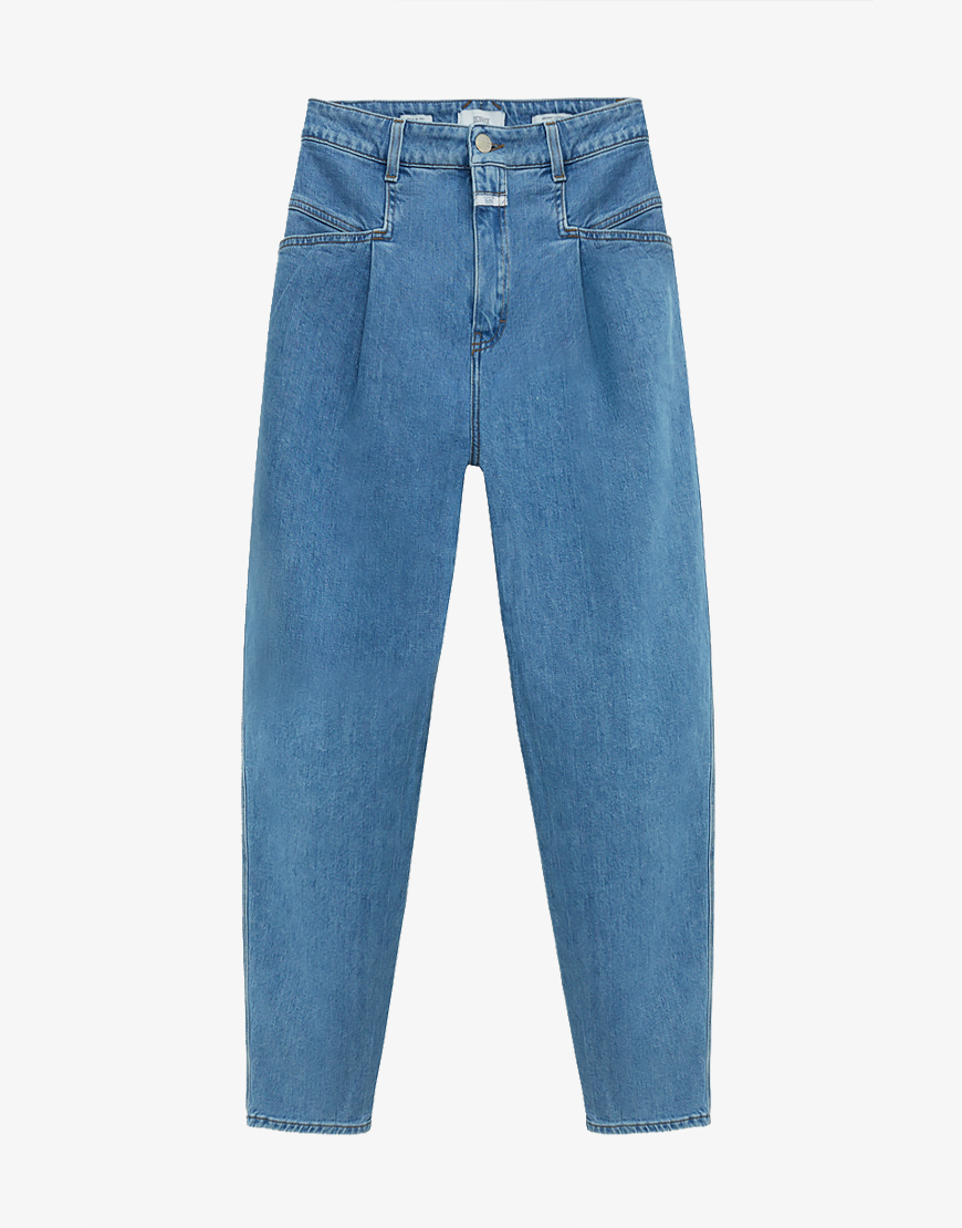 Closed Pearl jeans blauw