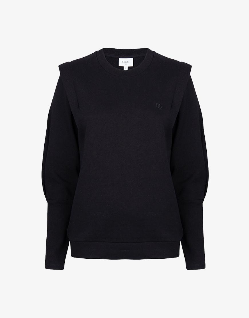 Dante 6 Noble sweater raven