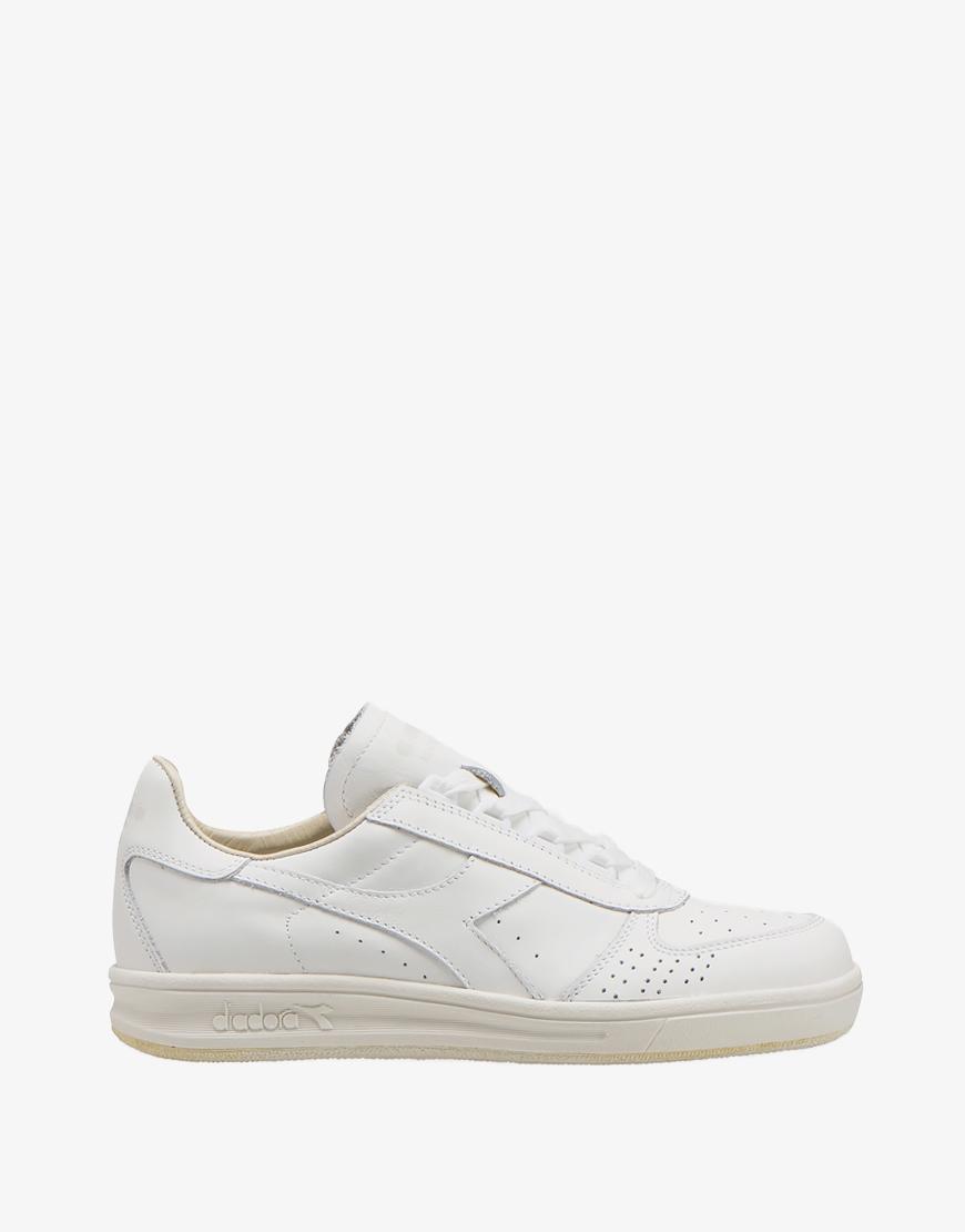 Diadora Heritage B. elite italia sport sneaker white