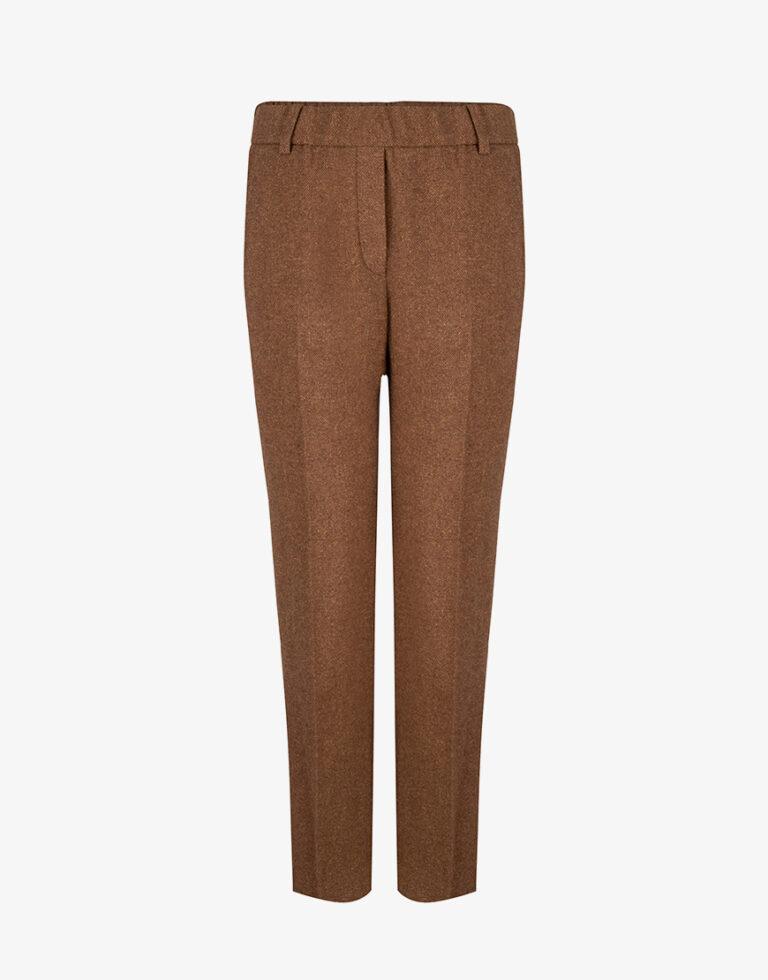 Diega Pacifio pantalon bruin
