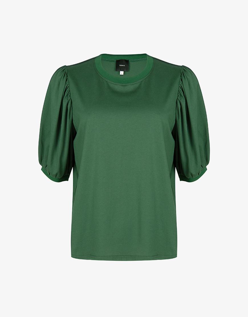 Idano Isidore shirt mousse