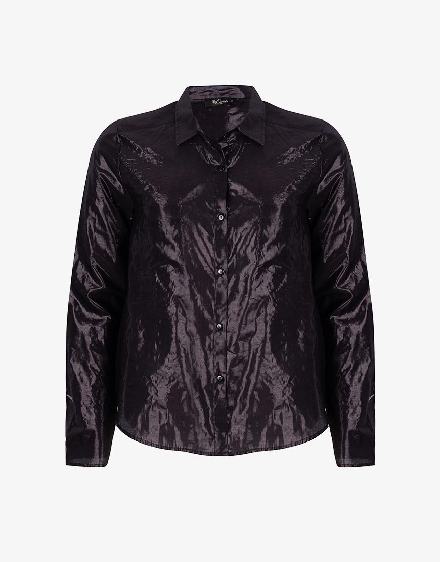 Mes Demoiselles Vika blouse zwart