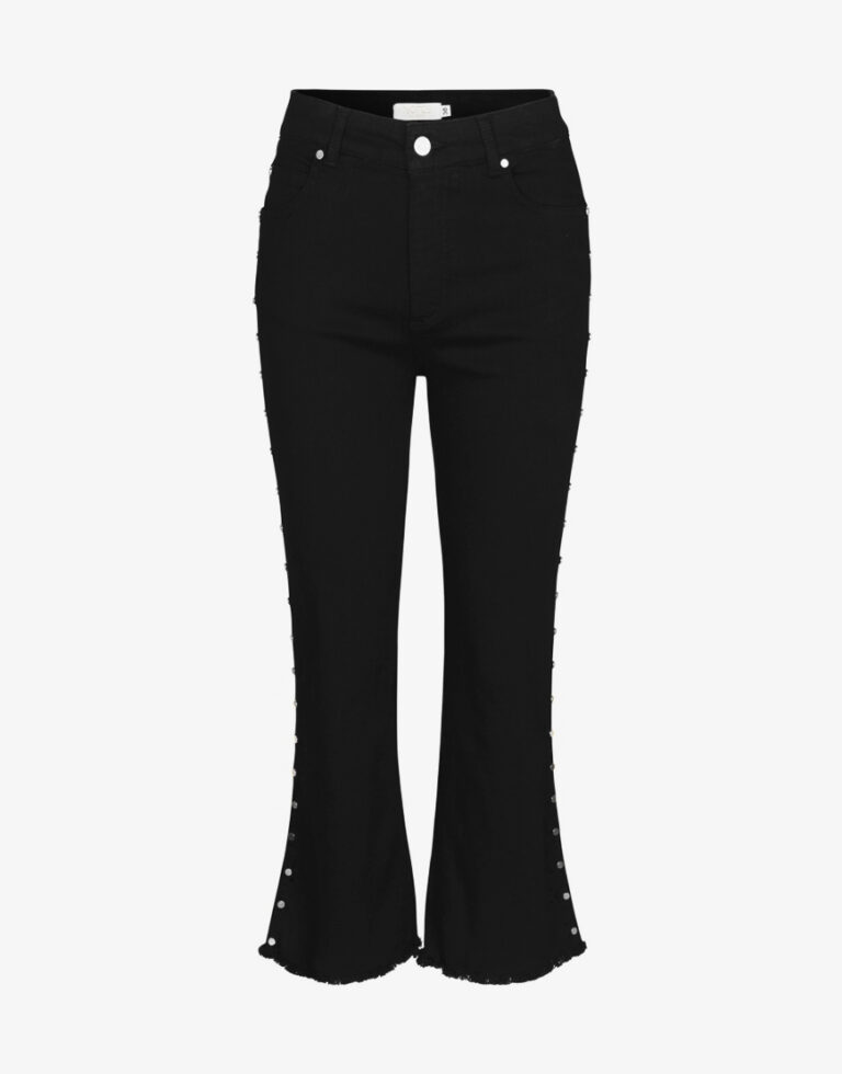 Notes du nord Nikita cropped jeans