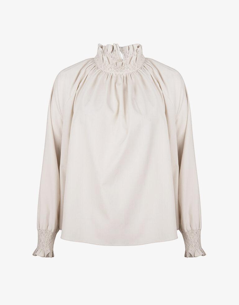 Ruby Tuesday Kadira blouse ecru